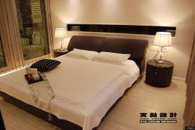 卧室床头灯具效果图欣赏