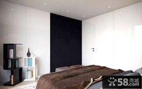 斯洛伐克大气的卧室装修效果图