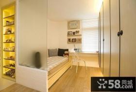 小空间卧室设计效果图