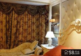 欧式卧室床头台灯图片欣赏