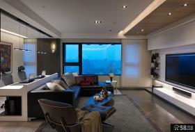 日式风格二居室设计图片欣赏