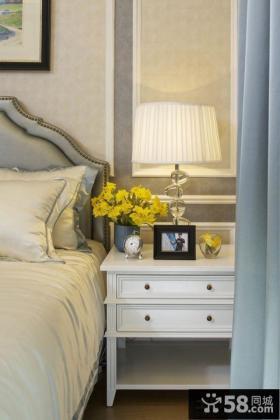 卧室灯具设计效果图欣赏