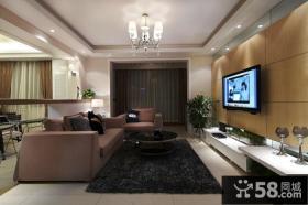 设计室内客厅吊顶欣赏
