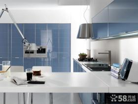 厨房意大利橱柜装修设计