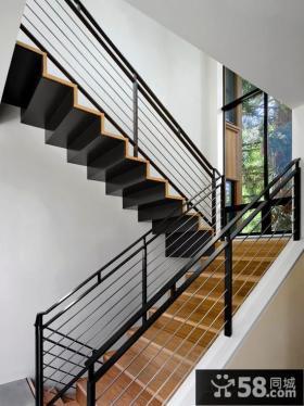 家装室内设计楼梯图片大全欣赏