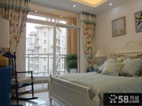 现代简约家居卧室设计装修图片欣赏
