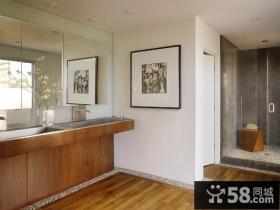 27万打造奢华欧式风格复式餐厅飘窗装修效果图大全2012图片