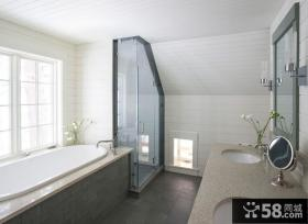 北欧风格家居卧室装修效果图