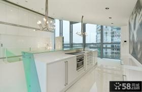 简约风格厨房装修图片 装修效果图简约风格整体橱柜