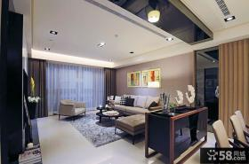 宜家风格卧室家居装饰效果图片