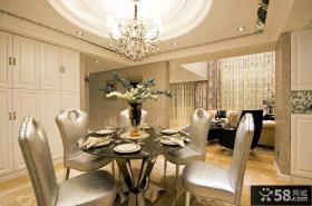 精致新古典复式家居装修案例