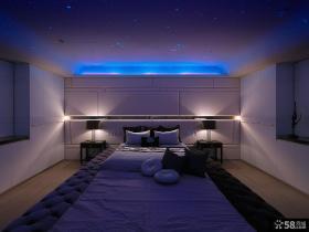 特色卧室灯饰图片