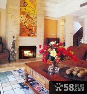 经典中国豪华别墅图片