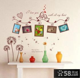 小客厅装饰画图片
