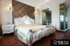 欧装修设计豪华时尚卧室效果图