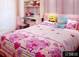中式简约风格卧室图片