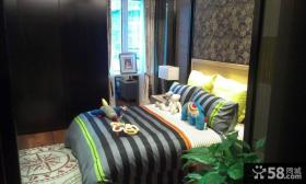 家装儿童房间设计图片
