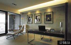现代风格室内装修设计图片2015