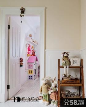 卧室门装修效果图欣赏