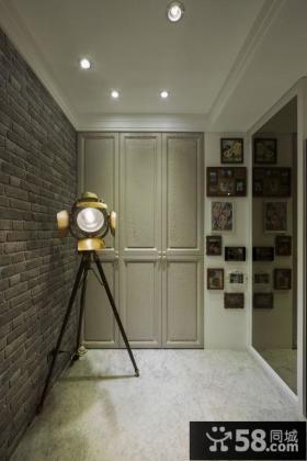 现代设计室内三居室欣赏大全
