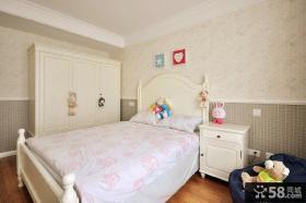 优质家装风格儿童房装修效果图