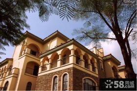 三层别墅外观设计图