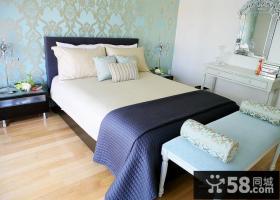 80平米小户型装修小卧室装修效果图