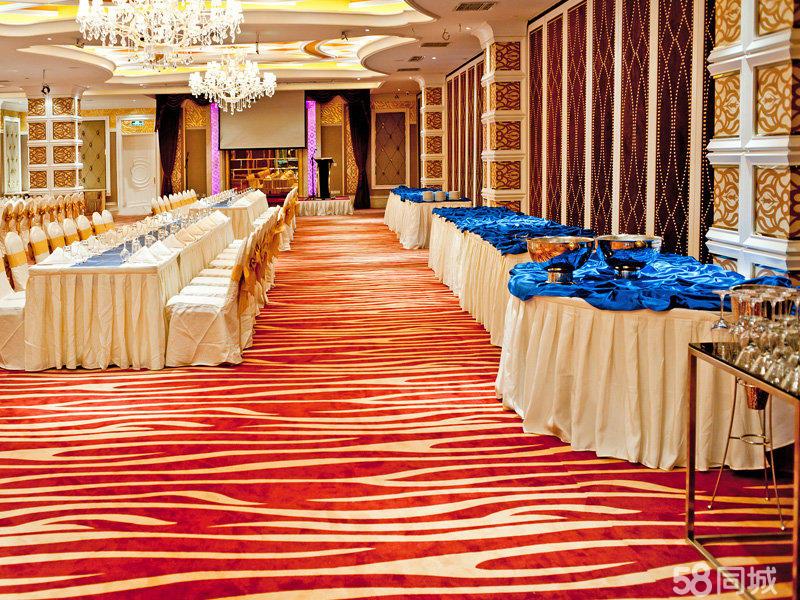 北京鸾凤吉缘文化庆典——8680优质套餐