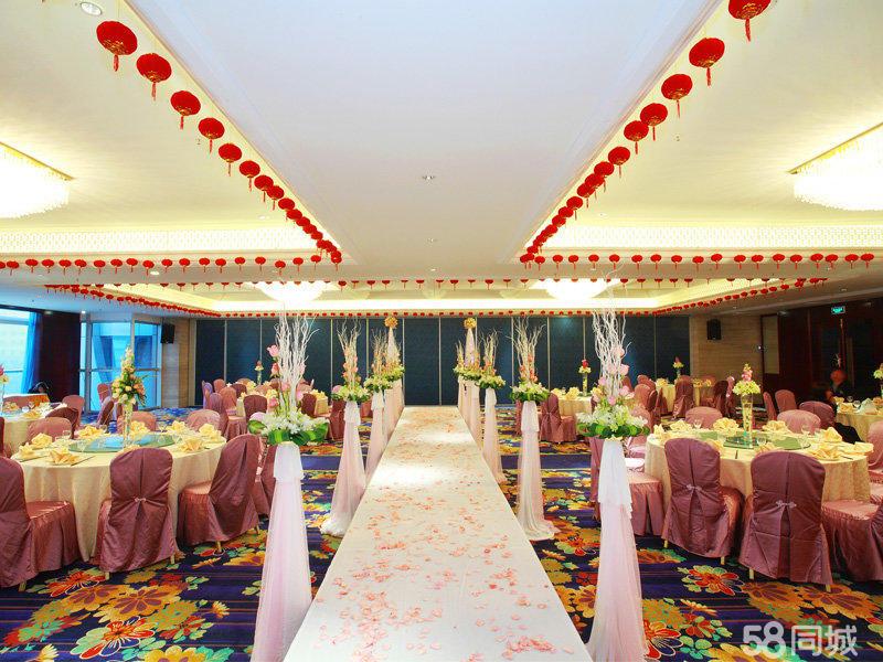 艺天婚庆公司只做专业浪漫个性唯美量身定制的婚礼