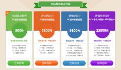 深圳网站建设公司-佳速互联-定制网站建设方案