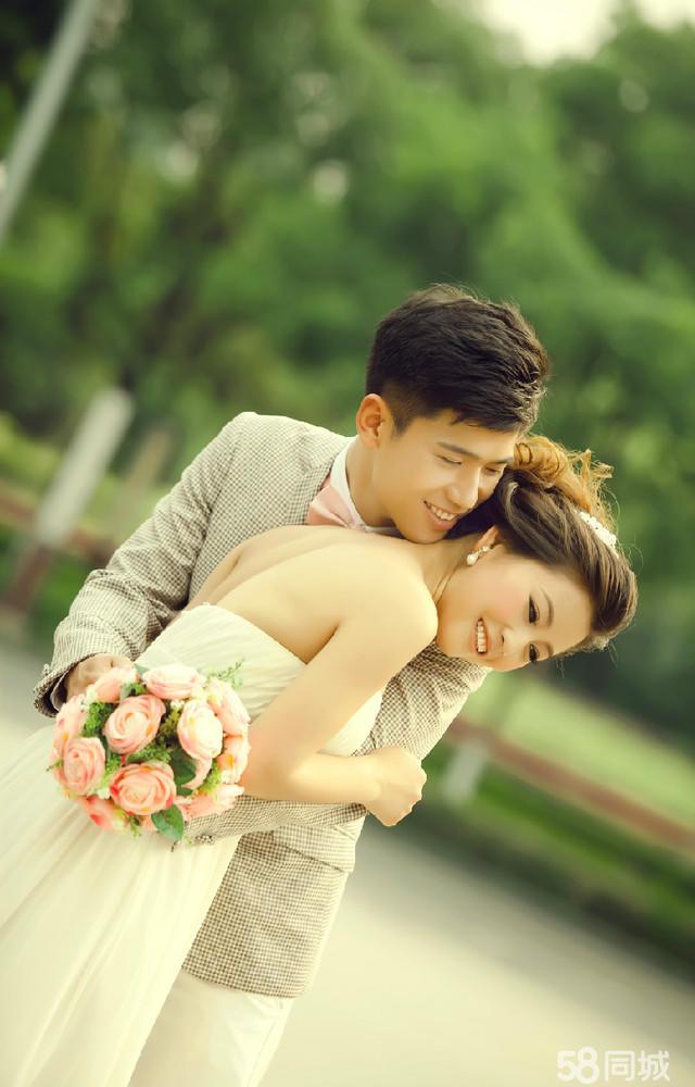 婚纱 新娘 最美的/当代新娘成就您最美的婚纱梦